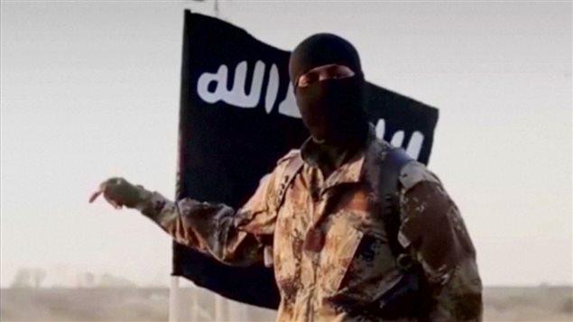 L'État islamique: fracturation de l'identité irakienne / «The Islamic State»