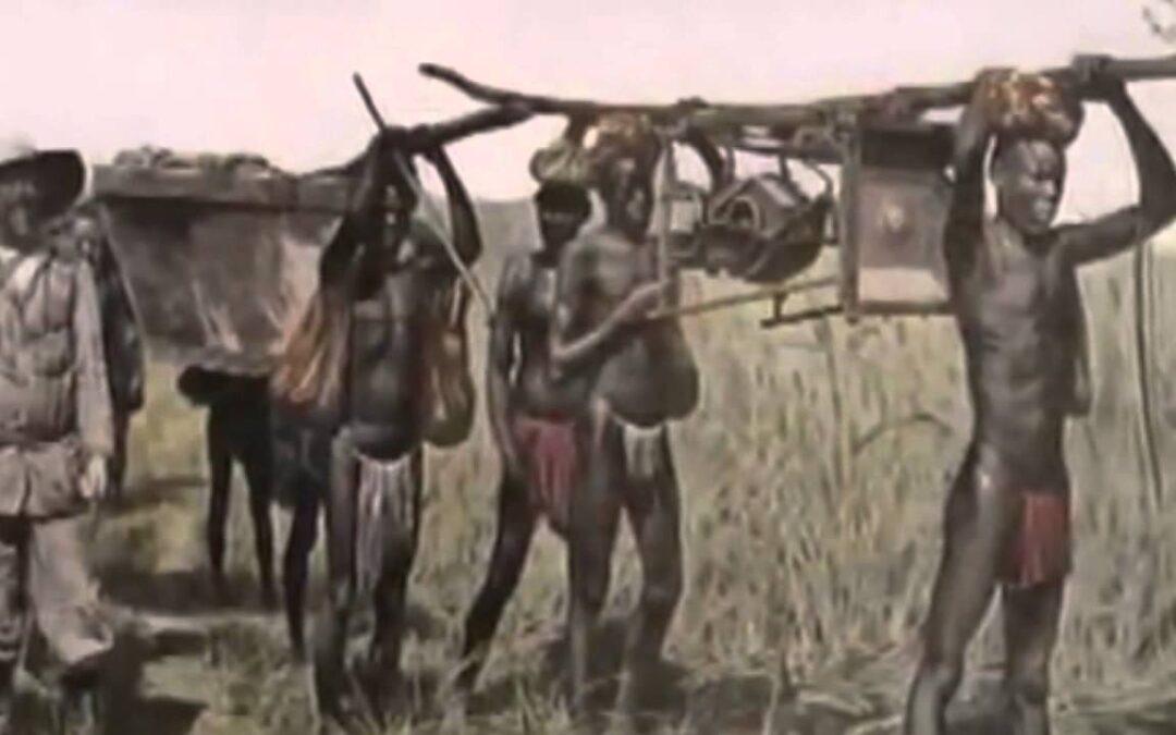 Les traces de la colonisation en Afrique / «La colonisation a-t-elle eu des effets positifs sur l'Afrique?»
