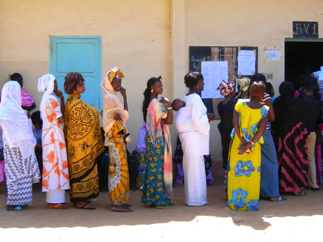 Partis politiques, élections et vote : Regards croisés entre l'Afrique de l'Ouest et le Monde Arabe